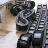 Kasetasta traka za fabrike betona